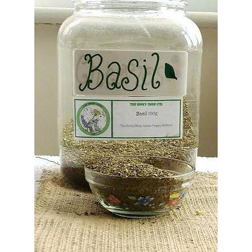 Basil (100g)