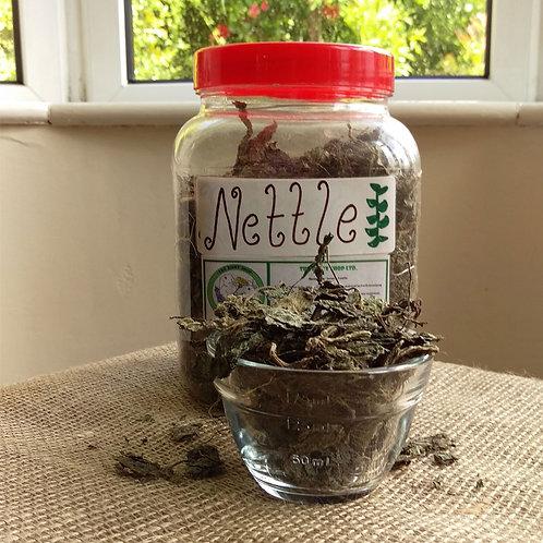 Nettle, Leaf & Plant (100g)