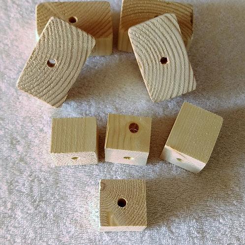 Kiln Dried Blocks (single)