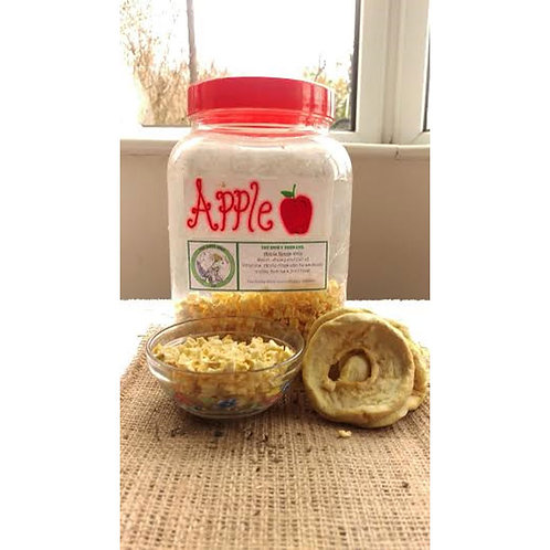 Apple Rings (100g)