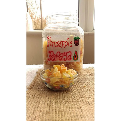 Pineapple (100g)