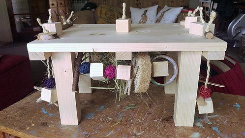 Chinchilla Table