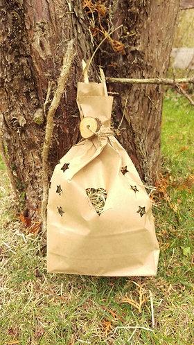 Gerbil Forage Bag
