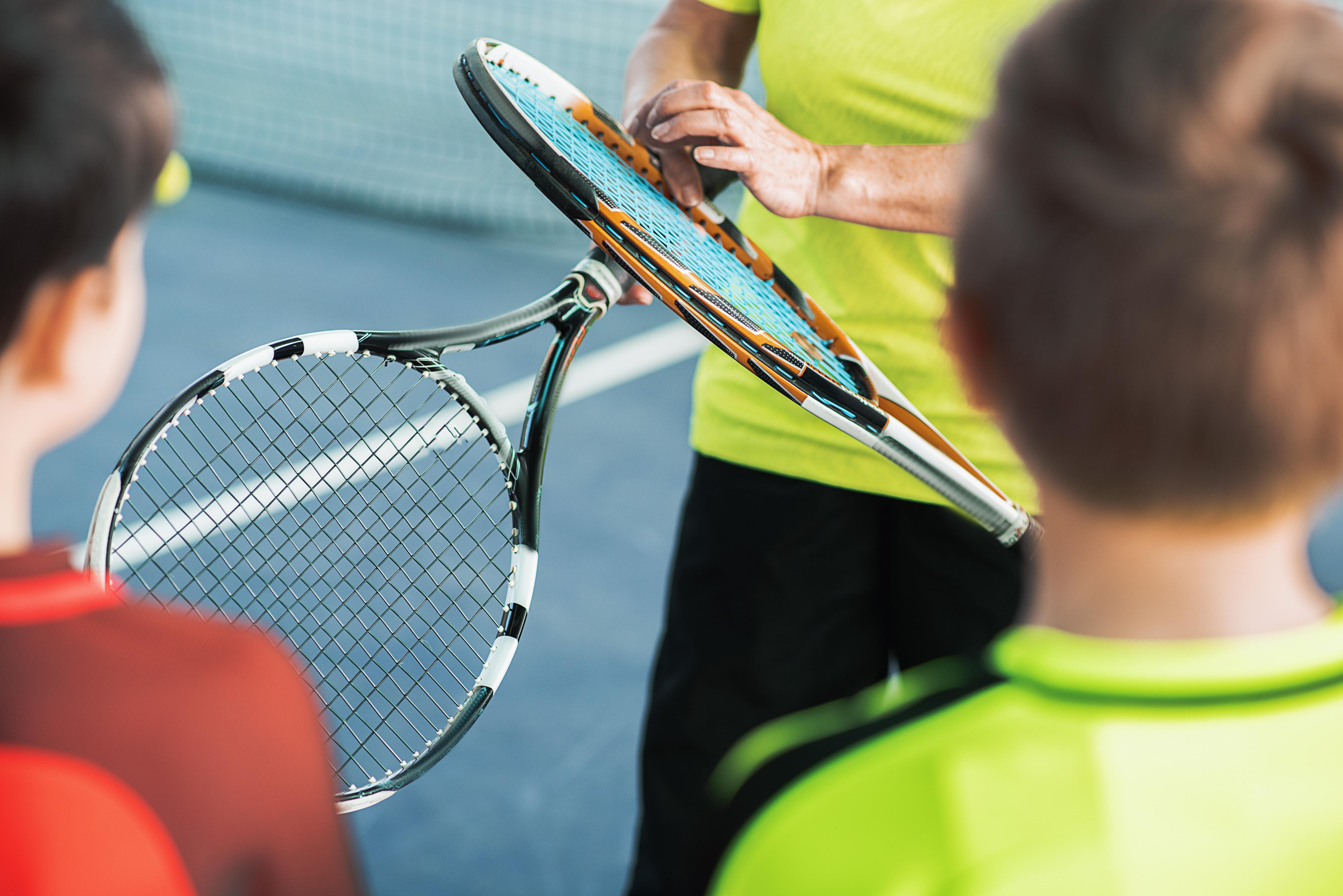 Junior Tennis (Pairs)*