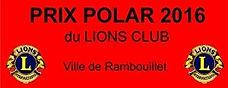 L'Origine du crime - Prix polar 2016 du Lions Club - Ville de Rambouillet