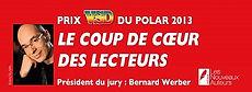Merde à Vauban - Prix VSD du polar 2013
