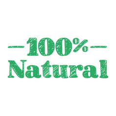 100% Nautral 1