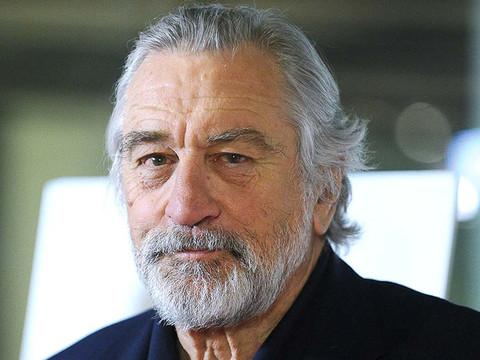 Robert De Niro's 'Wash Me in The River'
