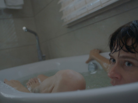 Touch: An Indie Feature about A Western Woman in China
