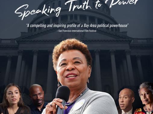 Barbara Lee: Speaking Truth to Power