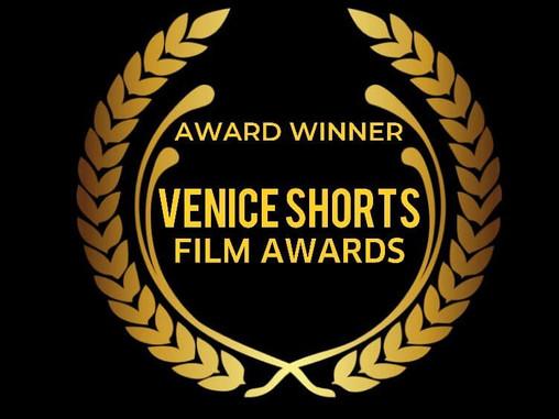 The Award Winners of Venice Shorts