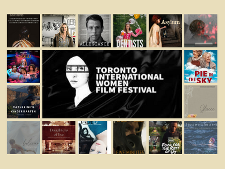 What we need to know about Toronto Women Festival