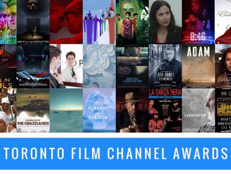 Winners of Toronto Film Channel Awards