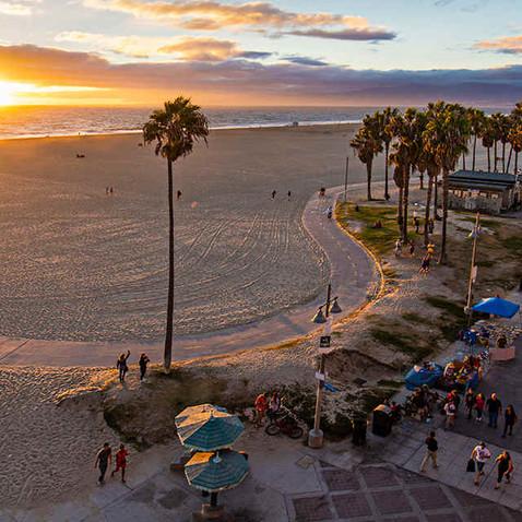 Winners of Venice Shorts of California