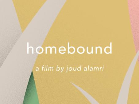 Homebound: An Award Winning Script