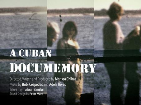 A Cuban Documemory
