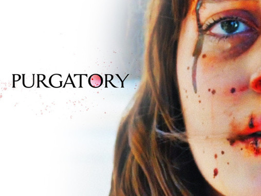 Purgatory: A Short Thriller by Michael Ambrosino
