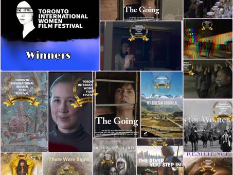 Toronto Women Film Festival