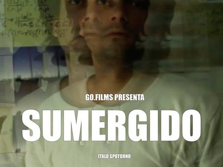 Watch Submerged by Juan Lumé
