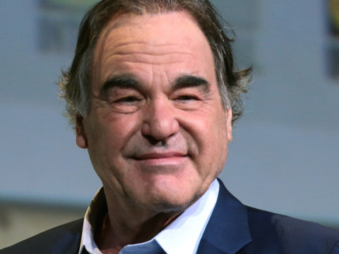 JFK Revisited by Oliver Stone
