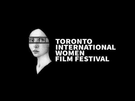 Winners of Toronto International Women Film Festival