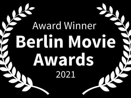Winners of Berlin Movie Awards