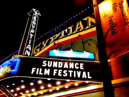 Sundance and Pandemic