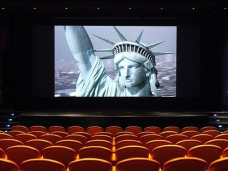 8th edition of NY Independent Cinema Awards