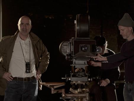 Le Cineaste: A Director's Journey