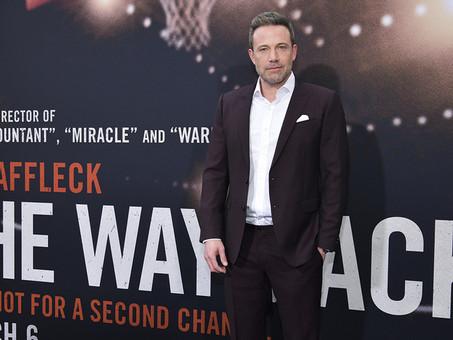 Ben Affleck Will Direct