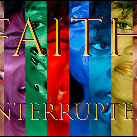 About Faith Interrupted