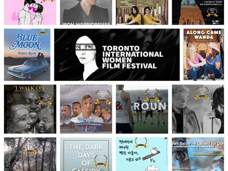 Seventh Edition of Toronto Women Film Festival