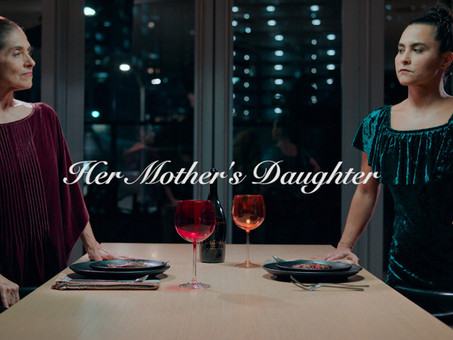 """Everything About """"Her Mother's Daughter"""""""