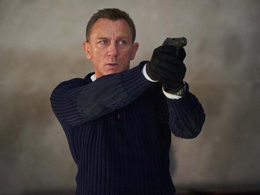 Latest James Bond: Dealmaking Amid the Pandemic