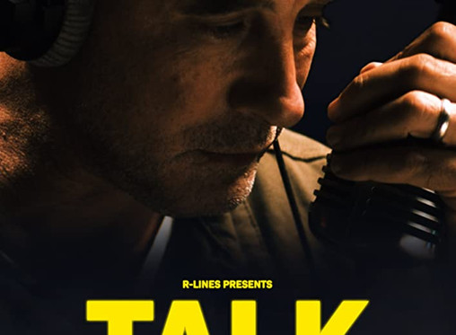 'Talk' is the Best Picture of Montreal Independent Film Festival
