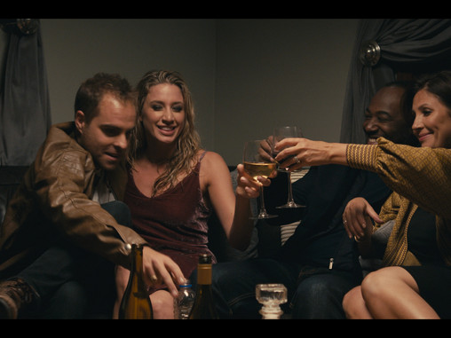 Something about Bubbles: An Award Winning Series of LA Indies Fest