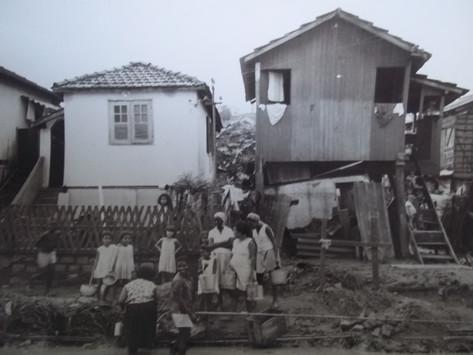 Os capitais das favelas sob as redes dos Leeds