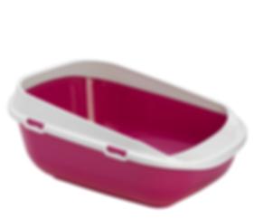 Mega Comfy Tray - Open Litter Pan