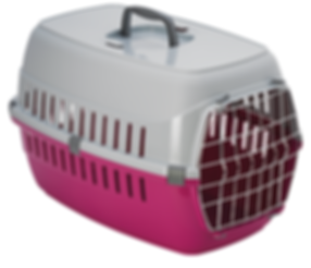 Road Runner II Metal Door - Pet Carrier