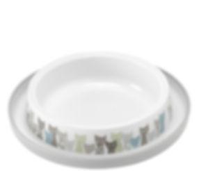 Cats In Love Trendy Dinner 210ml / 7.1 fl oz - bowl