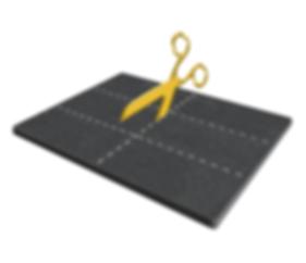 Universal Filter - Litter Box Accessories