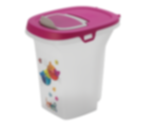 Trendy Story Small - Food Container