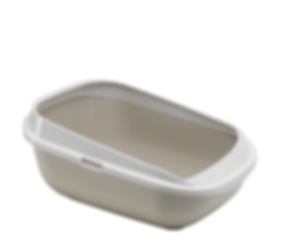 Large Comfy Tray - Open Liter Pan