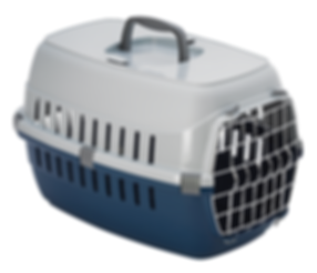 Road Runner I Metal Door - Pet Carrier