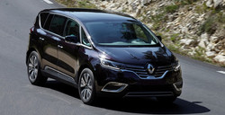 renault espace air france transfert aeroport reservation transfer airport_1