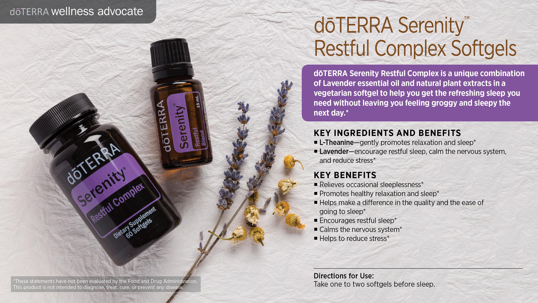 Aromatherapy Wellness Consult