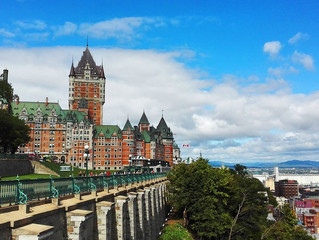 Cher Québec