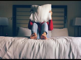 Mon lit, ma maladie