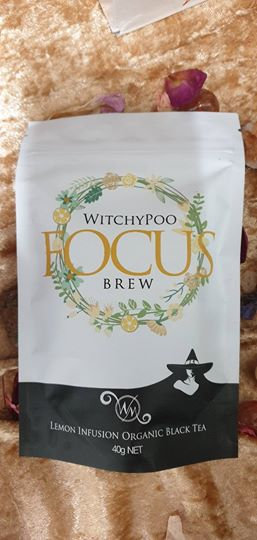 Focus WitchyPoo Enchanted Brew