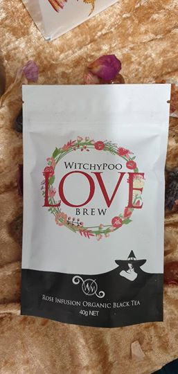 Love WitchyPoo Enchanted Brew